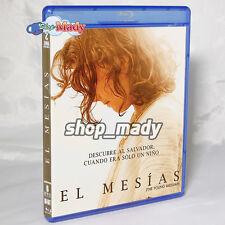 El Mesias / The Young Messiah Blu-ray Region Free
