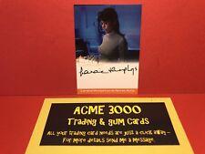 Unstoppable Space 1999 Series 2 - Laraine Humphrys NURSE ANNE Autograph Card LH1