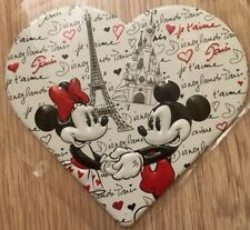 MAGNET / Aimant PARIS MON AMOUR / My Love Disneyland Paris
