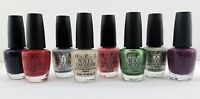 OPI Nail Polish Lacquer CocaCola Collection 0.5floz/15ml ( CHOOSE YOUR COLOR )