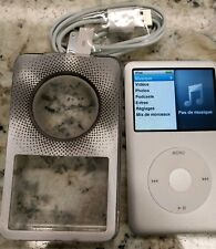 Apple iPod Classic 6th Generation 120GB