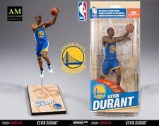 McFARLANE NBA 30 - GOLDEN STATE WARRIORS - KEVIN DURANT - FIGUR - NEU/OVP