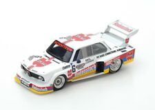 "BMW 2002 Turbo Gr.5 #6 Ludwig-Ertl ""1000km Kyalami"" 1977 (Spark 1:43 / SG271)"