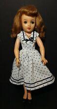 Ideal Revlon Doll Vintage VT-18 Circa 1950's