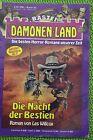 Dämonen-Land Nr 98 Strandhotel der ... von Uwe Voehl Bastei Verlag, Z: 2