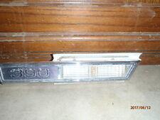 1969 Ford Galaxie LTD 390 Side marker light