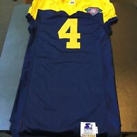1994 Brett Favre Authentic Green Bay Packers Turn Back Clock Game Issued Jersey