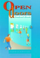 New, Open Doors: 1: Student's Book: Student's Book Level 1, Whitney, Norman, Boo