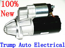 Starter Motor for Mitsubishi Magna TR TS 4cyl. 2.6L Petrol 91-96