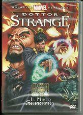DVD Dottor Strange. Il mago supremo