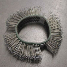 Dynabrade Products 92245 Coarse Wire Wheel for Dynazip Tool