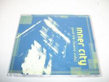INNER CITY - GOOD LIFE BUENA VIDA 3tr. CD MAXI 1999