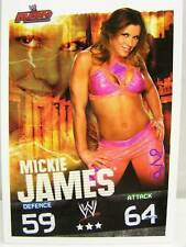 Slam Attax Evolution #079 Mickie James