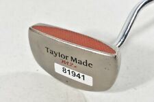"""TaylorMade Nubbins M2 35"""" Putter Right Steel # 81941"""