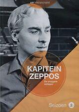 Kapitein Zeppos : seizoen 2 (2 DVD)