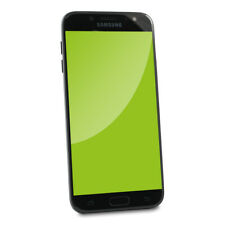 "Samsung Galaxy J7 2017 DUOS SM-J730F 16GB Schwarz  5,5"" LTE/4G Bluetooth OVP"