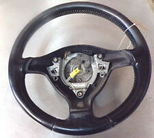 14929 H14E 1999-2004 MK4 VW GOLF GTI 3 SPOKE STEERING WHEEL 1J0419091AE