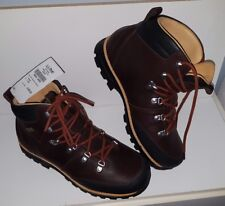 aa3a4c61c Men s L.L. Bean Knife Edge Hiking Boots Brown Leather Sz 11 M(D) MSRP