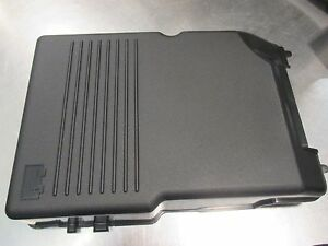 2006-2013 Mazda 5 New OEM battery box cover LFD7-18-593A