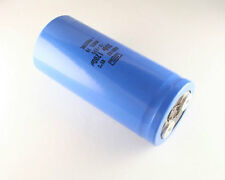 1x 1200uF 350V Large Can Electrolytic Capacitor Volts DC 350VDC 1200mfd 1,200