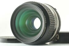 [Exc+++++] Nikon NIKKOR 35mm f/2 Ai-s Ais Wide Angle Lens from JAPAN 309301