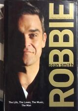 Robbie Sean Smith (hardback 2010)