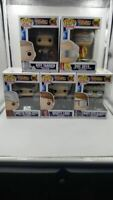 Funko Pop! Movies - Back To The Future. NEW. MINT. IN STOCK. Bundle and Singles