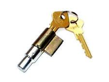 Lenkerschloss für IFA MZ RT125/1, 125/2, 125/3 Lenkschloss 2 Schlüssel