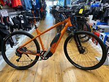 Ridgeback 2020 X2 electric bike 122 kms only large