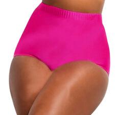 Women High Waist Bikini Tankini Bottom Swim Briefs Swimming Pants Shorts Bathing
