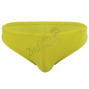 Shorts Boxer Mens Bikini Swimwear Swimsuit Beachwear Underwear Mini Swim Briefs