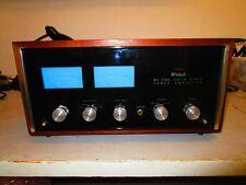 Vintage McIntosh MC2105 Amplifier