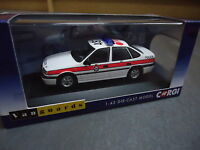 Limited Edition - Police Vauxhall Cavalier 2.0 16v LS Mk 3 - Corgi Vanguards NEW