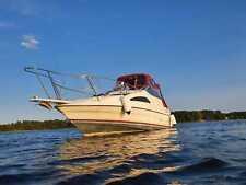Bayliner 2255 Boot Sportboot Motorboot  4,3l V6 Mercruiser