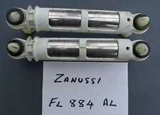 ZANUSSI Nexus FL 844 al Lavatrice Tamburo smorzatori Bretelle