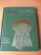 The Art Of Science Fiction = Frank Kelly Freas = Signed 1st Edition