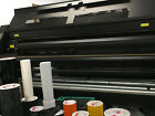 Summa DC4 & DC4SX FOR SALE WITH EXTRA SUPPLIES - 1 LOW PRICE for BOTH!!! <br/> Get 2 printers and supplies