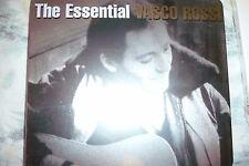 VASCO ROSSI The Essential 2CD Steelbox NEW SEALED e cd i successi