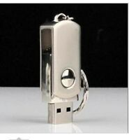 1TB 2TB Metal Swivel USB 2.0 Flash Drive Memory Stick Storage Thumb Pen U Disk