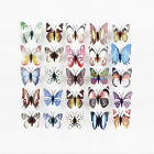 Butterfly Stickers Home Decoration Simulation Butterfly Luminous Butterfly