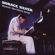 Horace Silver Blowin 'The Blues Away + bonus tracks/Hank Mobley Kenny Burrell