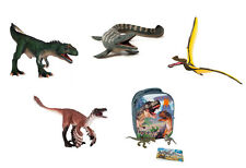 ANIMAL PLANET Dinosaurs Toy Figures - 5 Styles