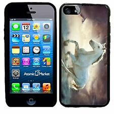 White Horse Running Wild For Iphone 6 Case Cover By Atomic Market