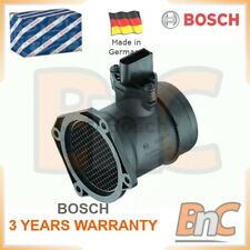 BOSCH AIR MASS SENSOR AUDI VW OEM 0986280206 06B133471