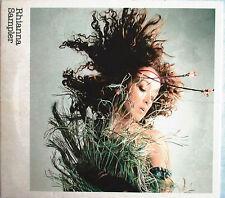 RIHANNA - RARE 6 TRACKS ALBUM PROMO SAMPLER
