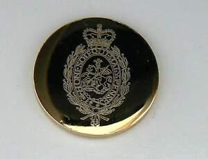 Royal Regiment of Fusiliers Blazer Button