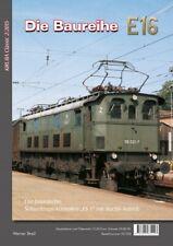 Kiruba - Die Baureihe E 16