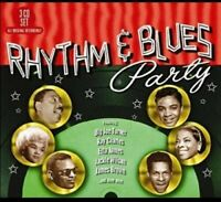 Rhythm and Blues Party [CD]