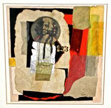 James Sicner Collage (IV)