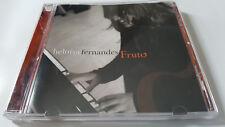 Fruto By Heloisa Fernandes CD 2004 Very Good 8 Songs